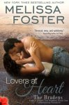 Lovers At Heart by Melissa Foster