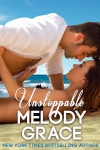 Unstoppable by Melody Grace