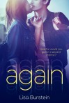 Again by Lisa Burstein