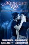 Midnight Kiss by Sarra Cannon, Juliana Haygert, Alyssa Rose Ivy, & Jennifer Snyder