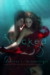 Wicked by Jennifer L Armentrout