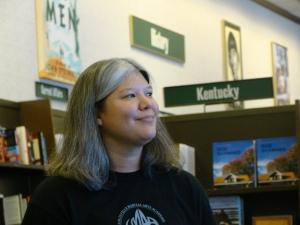 Julie Kagawa 3