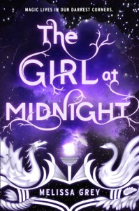 The Girl Of Nightmares by Melissa Grey