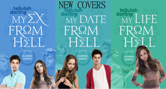 New Covers