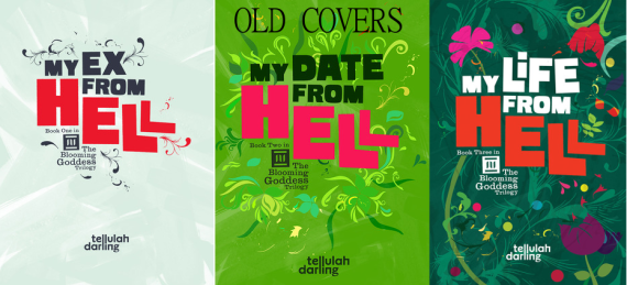 Old Covers